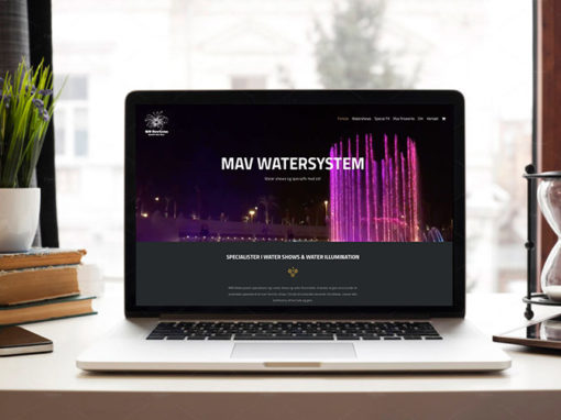 Mav Watersystem