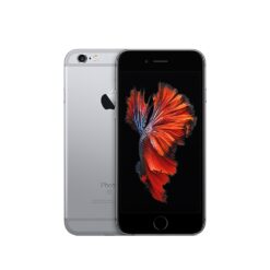 brugt iphone 6s space gray