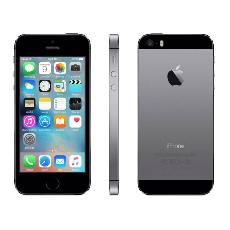 iphone 5 s brugt