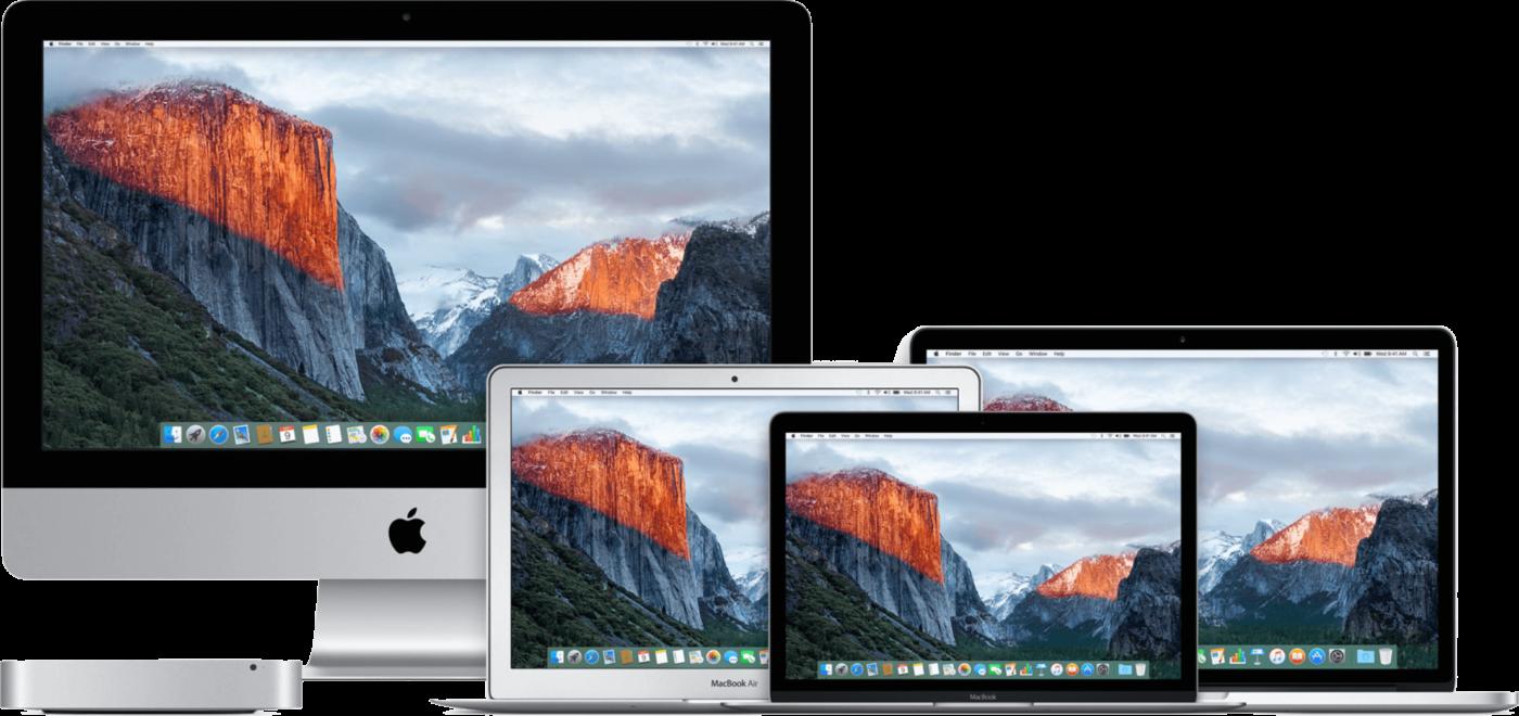 reparation af apple macbook og imac ringsted
