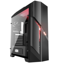 torp tower gamer pc