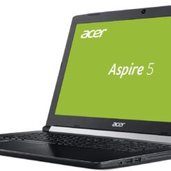 acer apsire 5 A517 torp it
