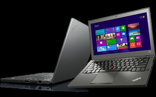 Brugt Lenovo Thinkpad x240