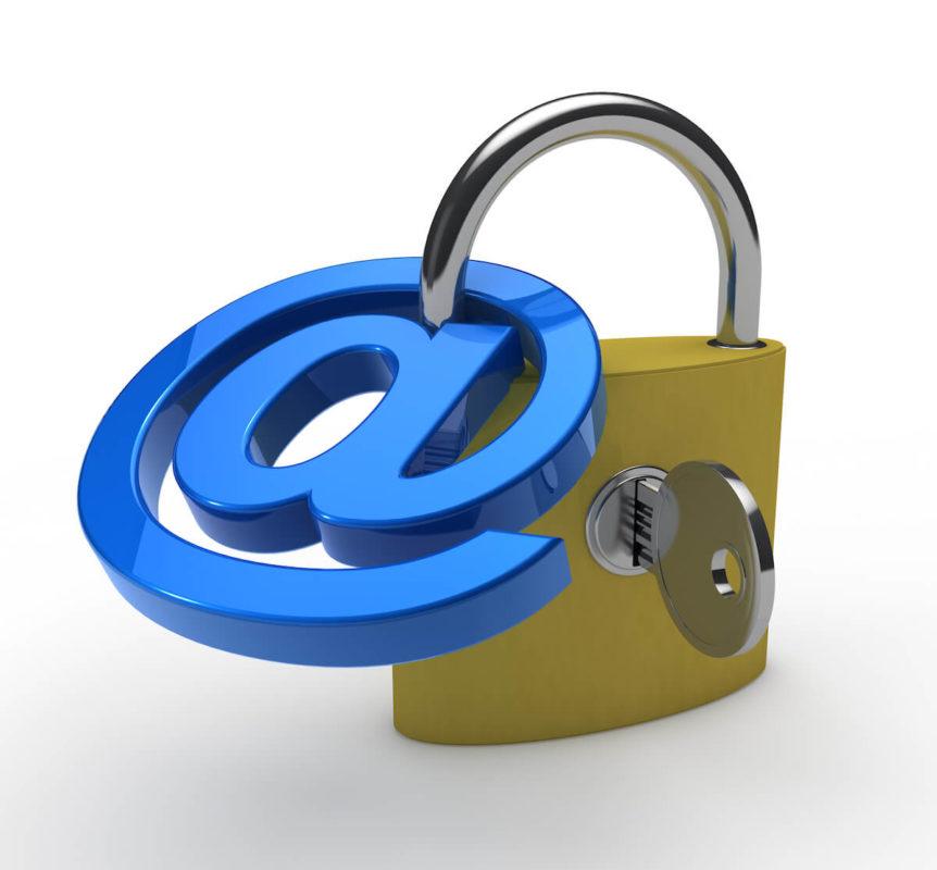 sikker mail fra torp it