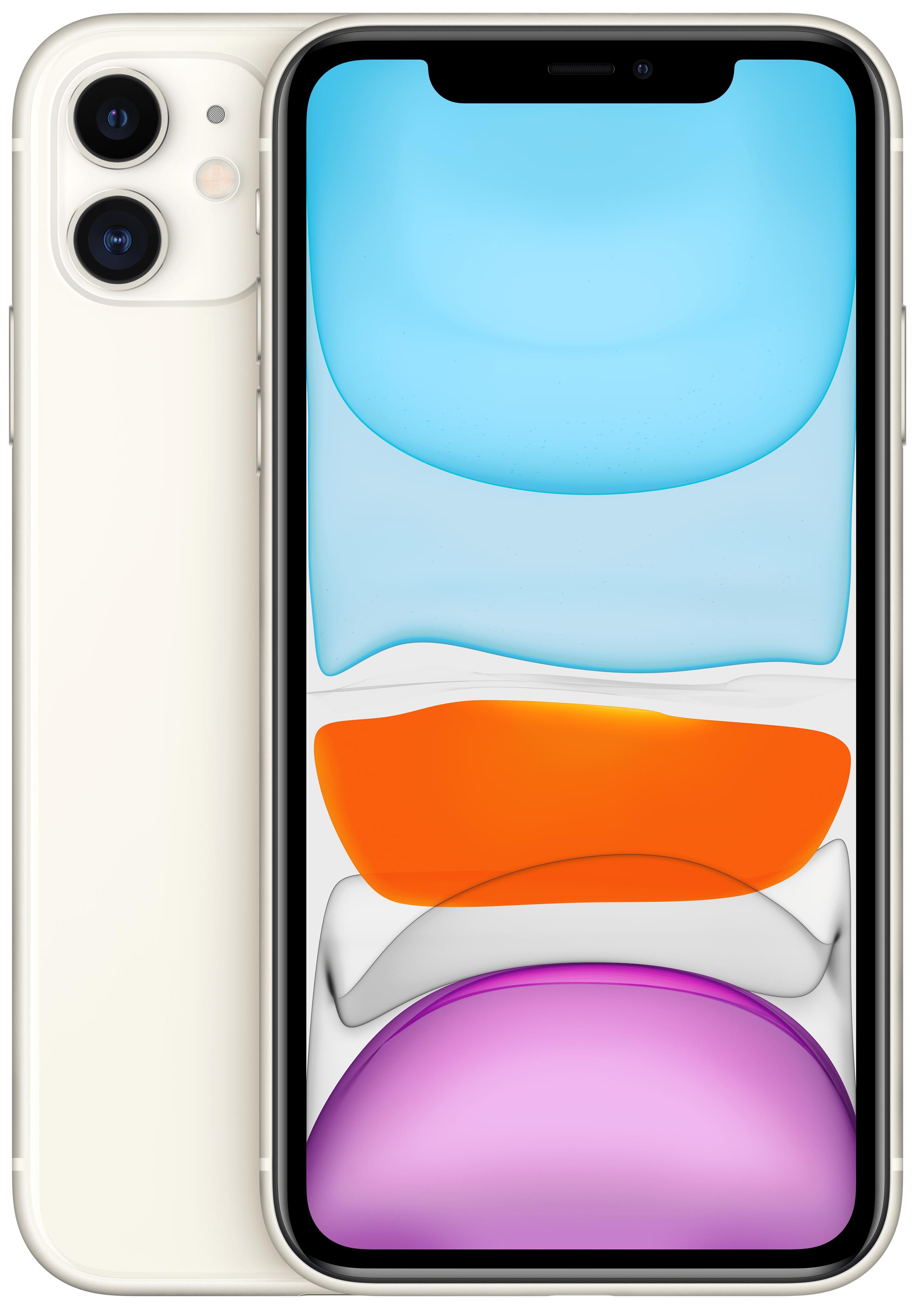 iPhone 11 baggrund